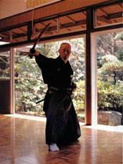 Les arts du sabre nippon Iai01