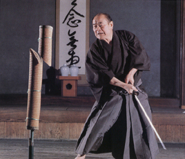 Les arts du sabre nippon Tameshigiri_mei